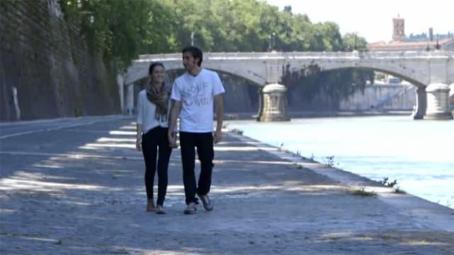 Video «Dai, domanda!: Amore (3/10)» abspielen