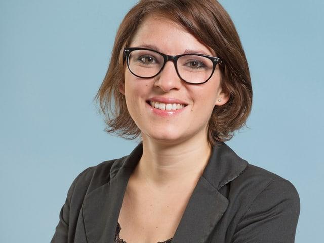 Mattea Meyer (SP/ZH)