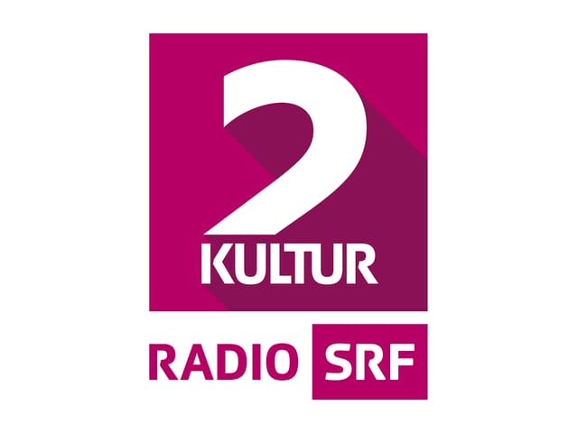 Logo Radio SRF 2 Kultur