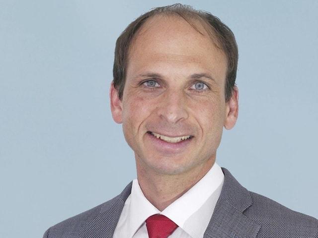 Michael Fuchs, SP