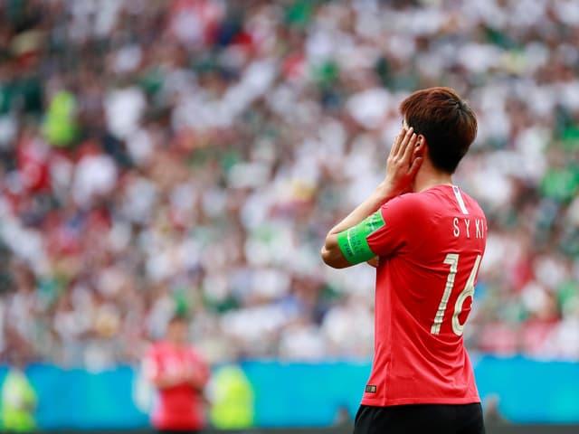 Ki Sung-Yueng.