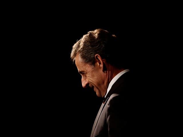 Sarkozy.