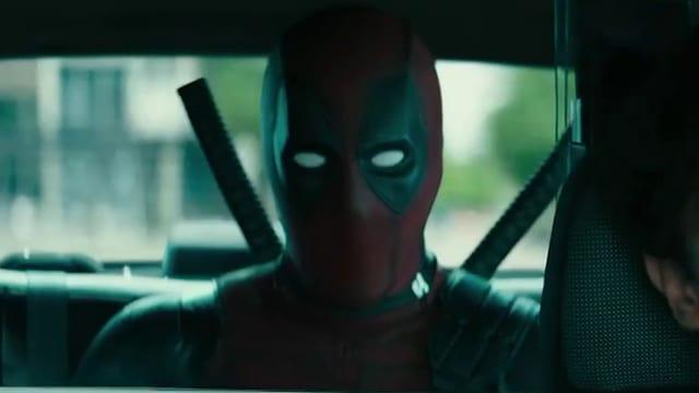 Video «Kinostart diese Woche: «Deadpool 2»» abspielen