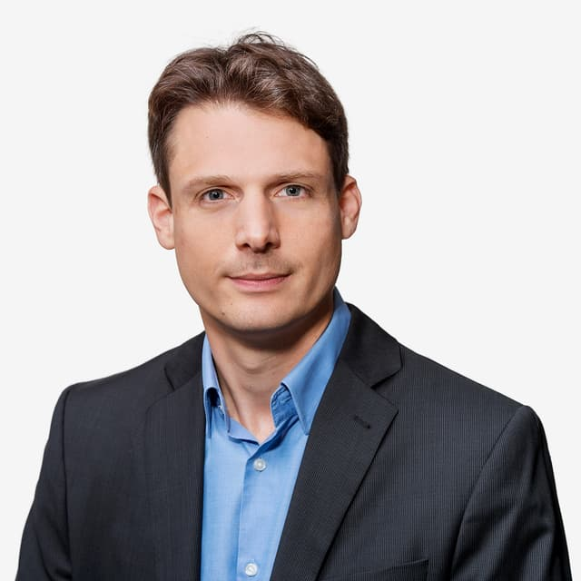 Andy Müller
