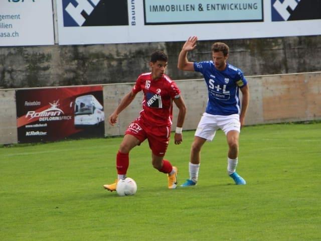 Fabrizio Cavegn