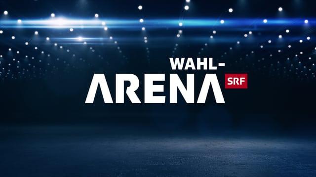 Signet Wahl-Arena