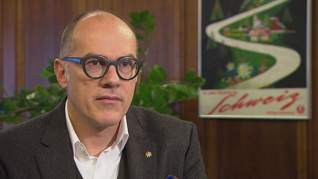 Jürg Schmid.