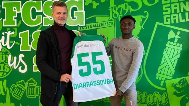 Salifou Diarrassouba
