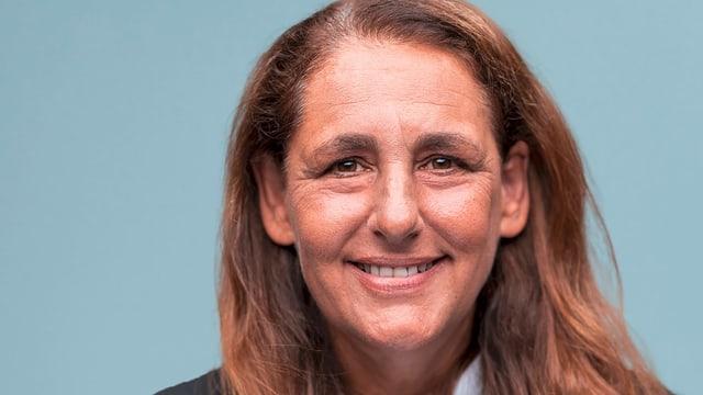Jacqueline Badran (SP/ZH).