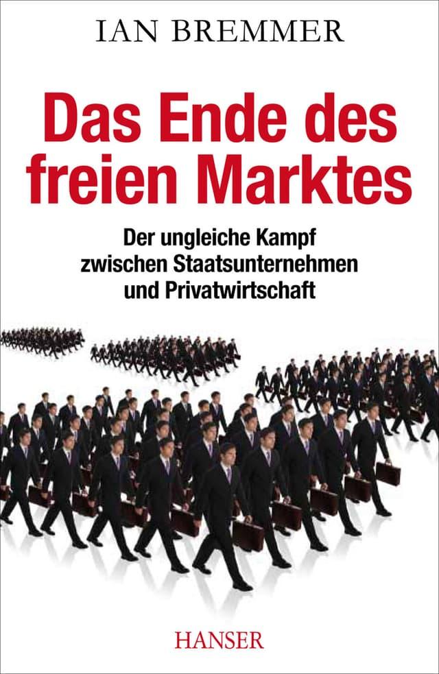 Das Ende des freien Marktes