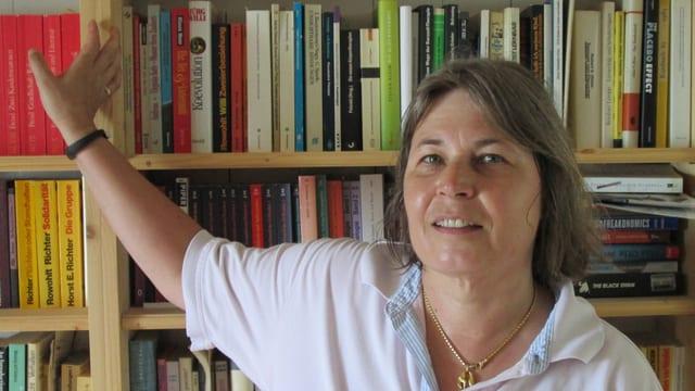 Henriette Haas