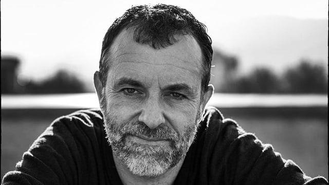 Regisseur Felix von Muralt