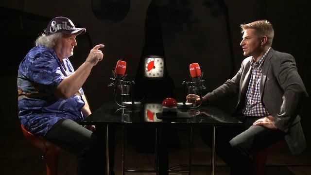Video «Focus «Blind Date»: Peach Weber trifft Toni Brunner» abspielen