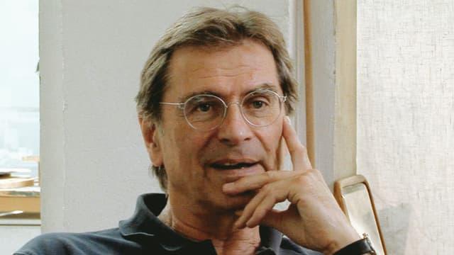 Markus Raetz - Die Augenspielereien des Schweizer Künstlers