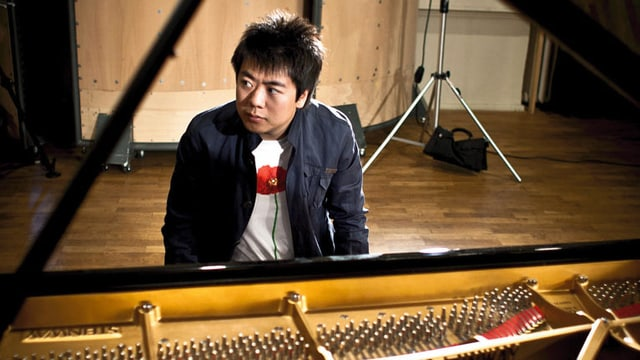 Video «Lang Lang – Aus dem Leben eines Virtuosen» abspielen