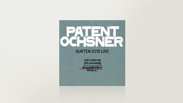 Patent Ochsner - Gurten 2015 Live