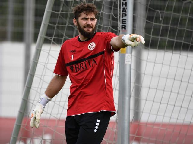 Lukas Watkowiak.