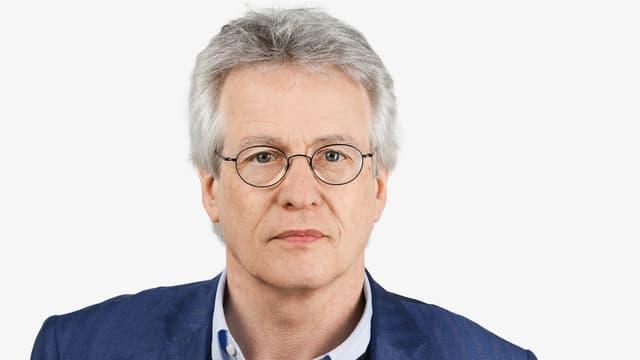 Martin Durrer.