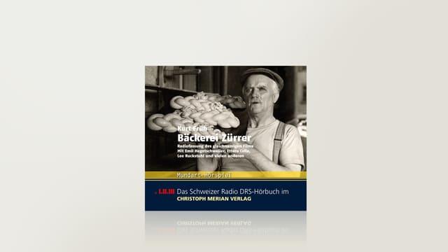 Bäckerei Zürrer von Kurt Früh