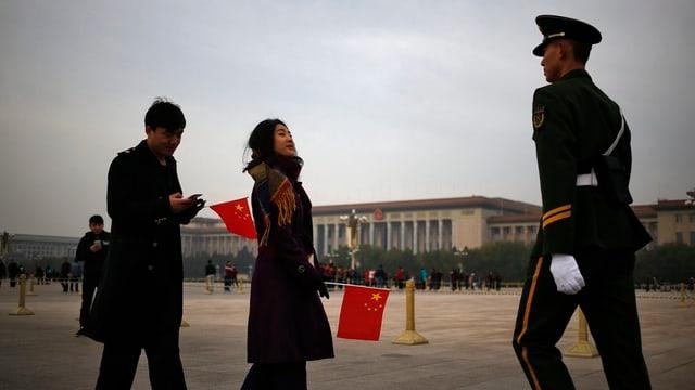 a Peking