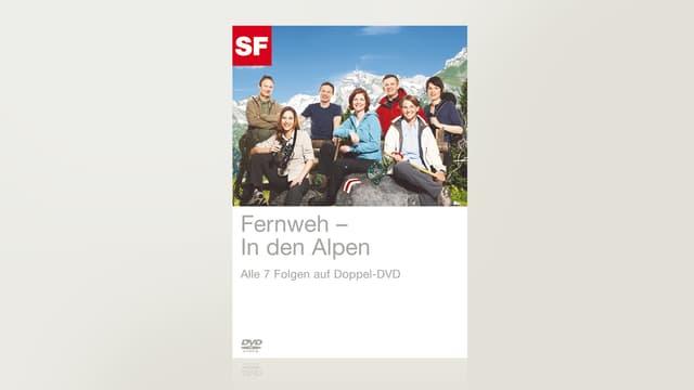 Fernweh: In den Alpen