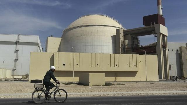 Der Streit um das Atomabkommen