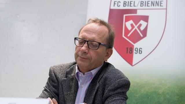 Carlo Häfeli.
