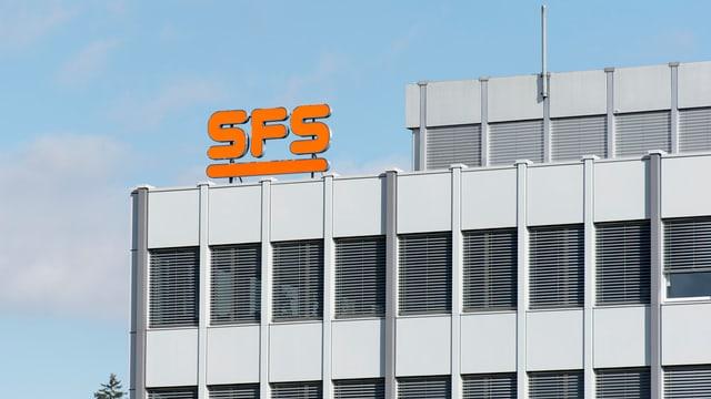 SFS-Gebäude