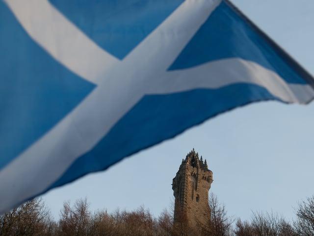 Schwerpunkt Schottland