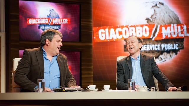 Video «Giacobbo / Müller vom 28.10.2012» abspielen