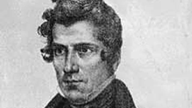 Stefano Franscini, Bundesrat 1848-1857