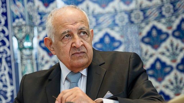 Hisham Maizar