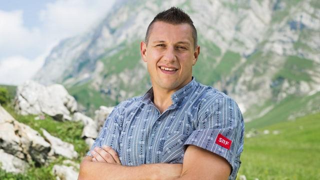 Nach seinem Rücktritt 2010 ist er als Experte in Burgdorf dabei.