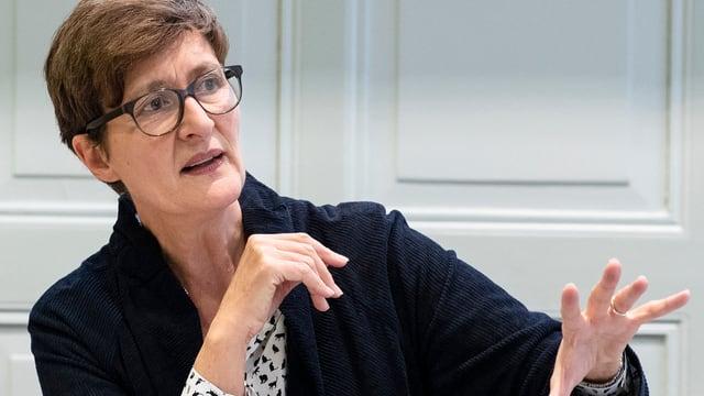 Esther Maurer