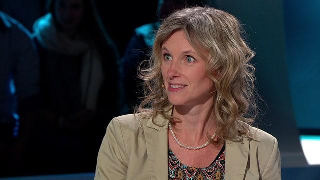 Video «Grosses Eheglück– mit Sandra Stählin» abspielen