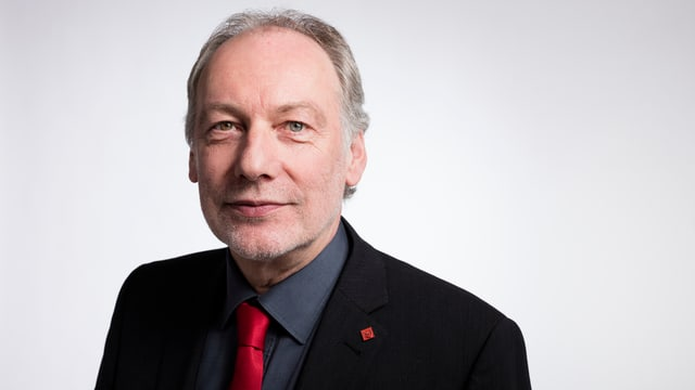 Pèorträt Thomas Hardegger
