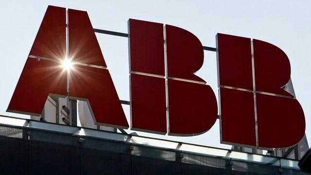 ABB-Schild