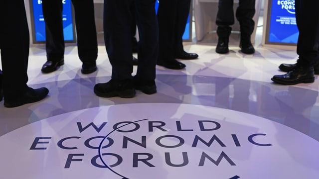 Video «WEF: Machtzentrum oder Auslaufmodell?» abspielen