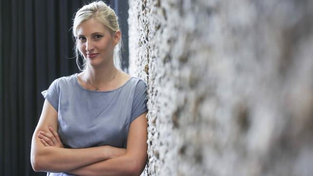 Heidi Benneckenstein