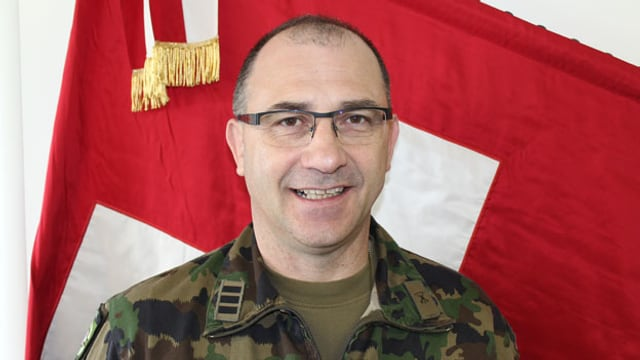 Schweiz im Kosovo