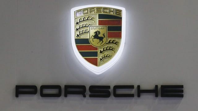 Auch Porsche betroffen