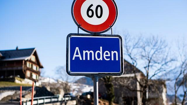 Video ««SRF bi de Lüt – Unser Dorf» in Amden SG (1/5)» abspielen