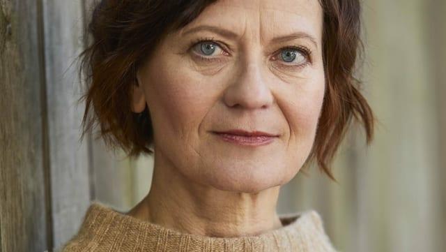 Porträt Astrid Meyerfeldt
