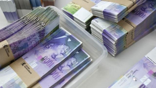 Bancnotas