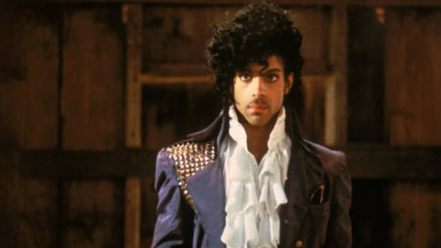 Video «Rock Legends: Prince» abspielen