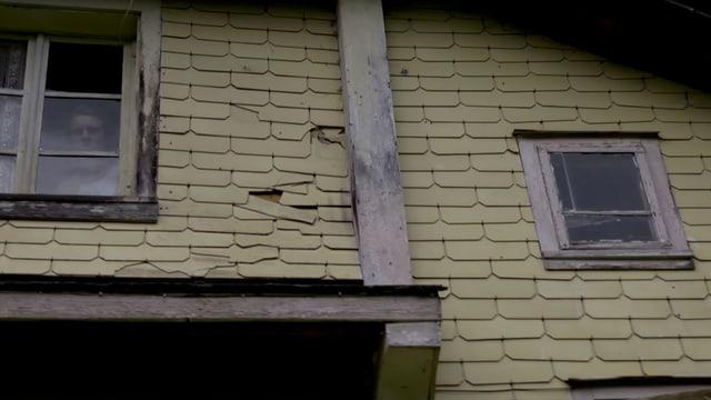 Still aus dem Film «Der Vikar»