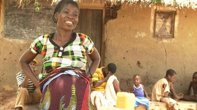 Video «Amelés Kind wird leben» abspielen