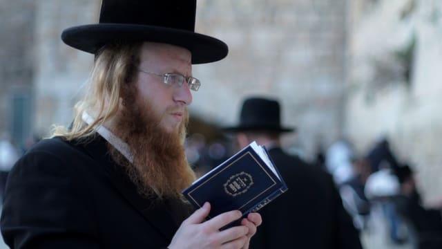 Video «Israel und die Ultraorthodoxen» abspielen