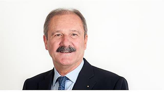 Felix Sennhauser, VR-Präsident