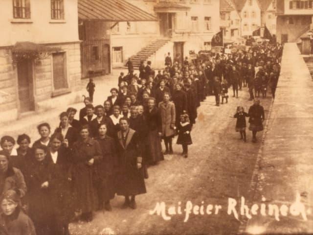 Demo 1919
